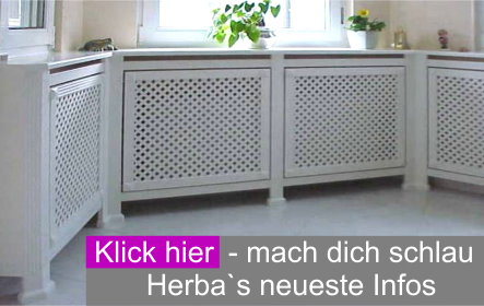 herba gmbh heizk rperverkleidungen nach ma. Black Bedroom Furniture Sets. Home Design Ideas